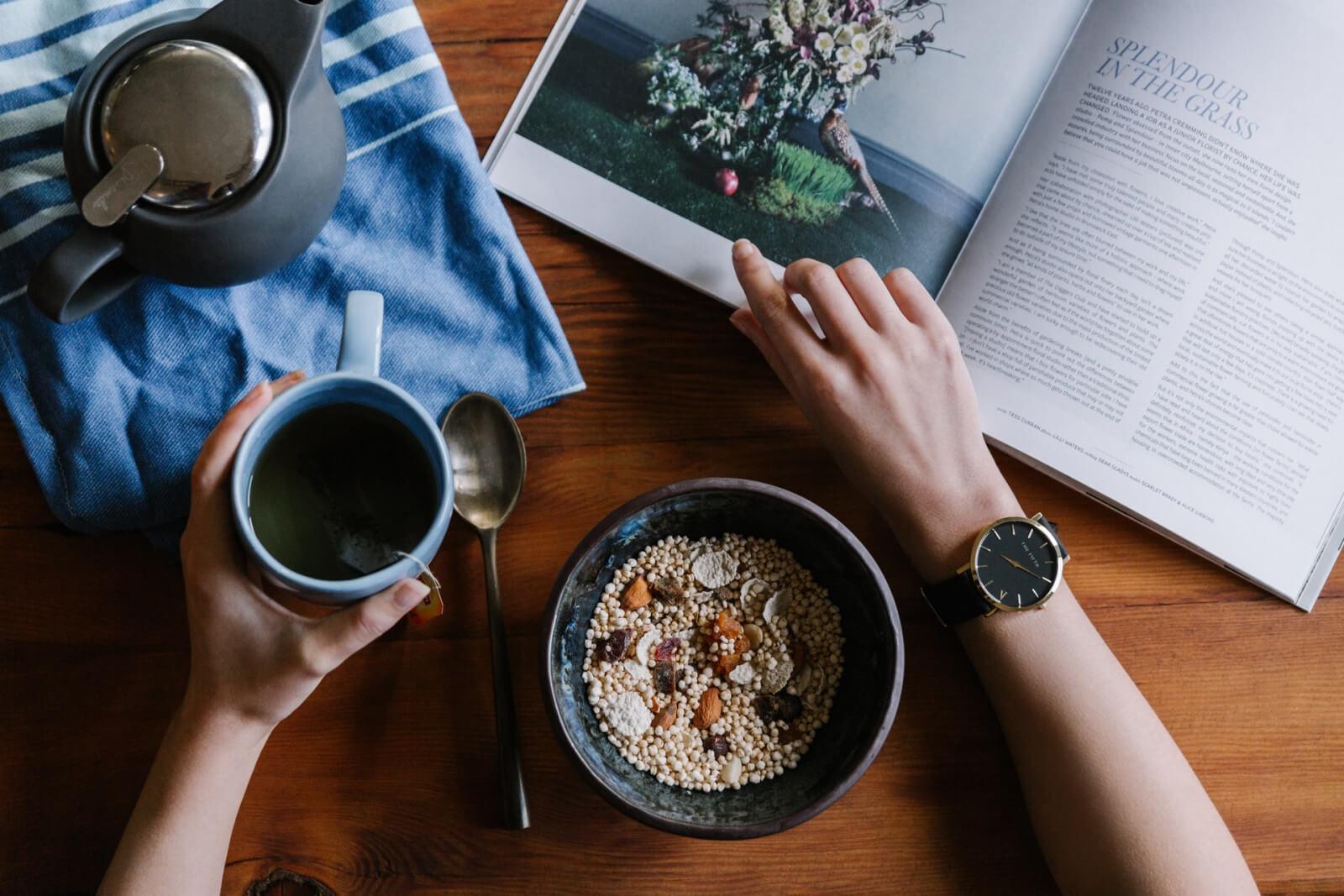 7 Steps To Break Or Make A Habit